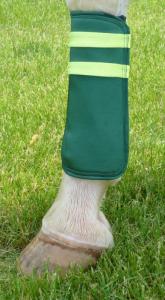 horse leg wrap