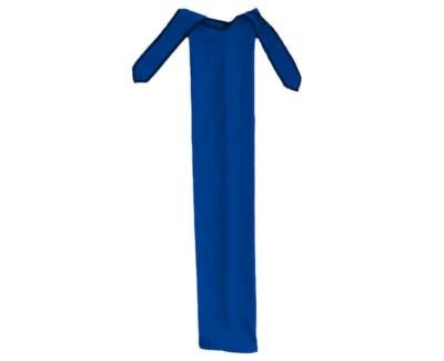 horse tail bag cobalt blue