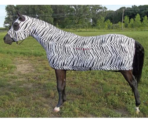 horse full body slinky