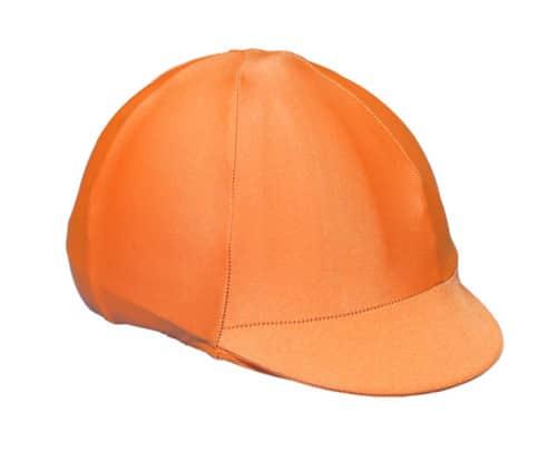 blaze orange helmet covers