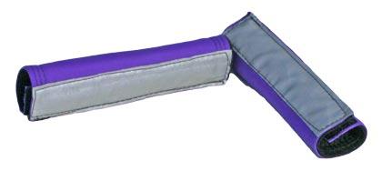 high visibility halter bridle reflectives bridle bands