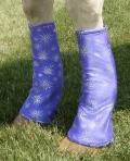 fast horse leg wraps