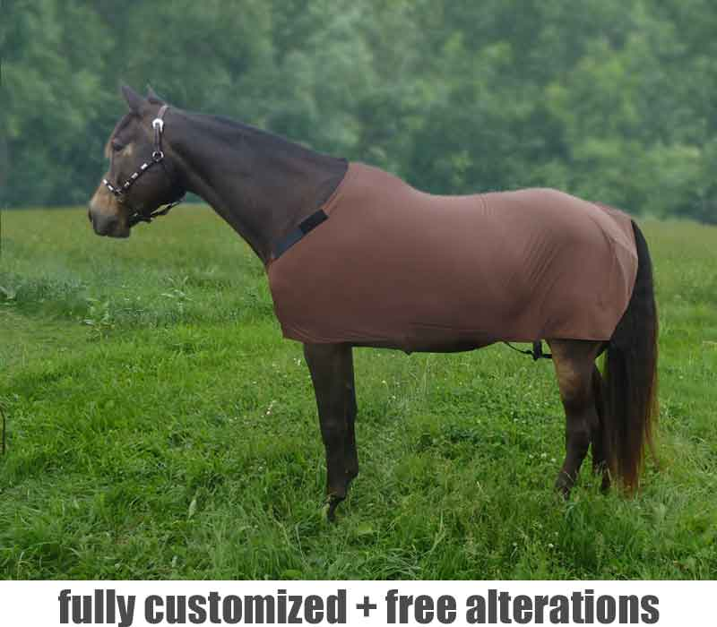 sleazy horse sheet