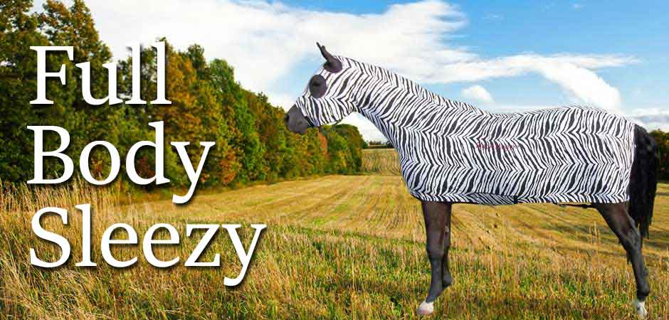 full body horse sleazy