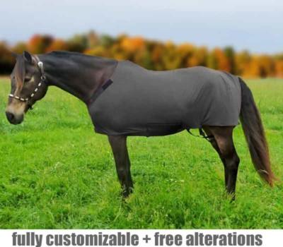 horse body slinky heavy duty