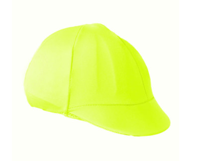 high visibility helmet cover